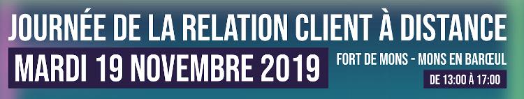 Journée CRC 2019