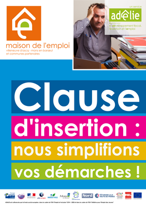 La clause d'insertion